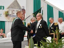 K800_08-03-2014-Ausholen Kaiserpaar,  Königspaar mit Throngefolge und Sternmarsch_557