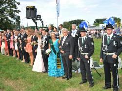 K800_08-03-2014-Ausholen Kaiserpaar,  Königspaar mit Throngefolge und Sternmarsch_224