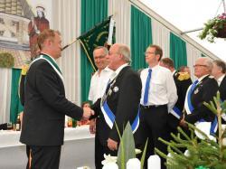 K800_08-03-2014-Ausholen Kaiserpaar,  Königspaar mit Throngefolge und Sternmarsch_560