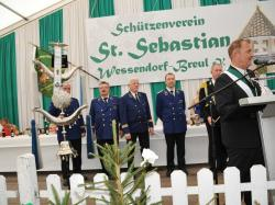 K800_08-03-2014-Ausholen Kaiserpaar,  Königspaar mit Throngefolge und Sternmarsch_586