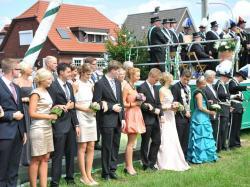 K800_08-03-2014-Ausholen Kaiserpaar,  Königspaar mit Throngefolge und Sternmarsch_242