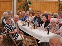 08-03-2019-Zeltgottesdienst  Kaffeetrinken für die Ehrenmitglieder (90)