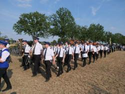08-04-2019-Ausholen neues Königspaar und Parade (7)
