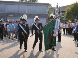 08-04-2019-Ausholen neues Königspaar und Parade (34)