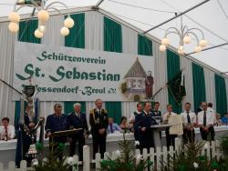 K800_08-03-2014-Ausholen Kaiserpaar,  Königspaar mit Throngefolge und Sternmarsch_614