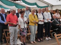 08-03-2019-Zeltgottesdienst  Kaffeetrinken für die Ehrenmitglieder (35)