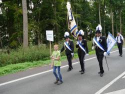 K800_08-03-2014-Ausholen Kaiserpaar,  Königspaar mit Throngefolge und Sternmarsch_377