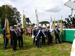 K800_08-03-2014-Ausholen Kaiserpaar,  Königspaar mit Throngefolge und Sternmarsch_273