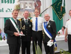 K800_08-03-2014-Ausholen Kaiserpaar,  Königspaar mit Throngefolge und Sternmarsch_564