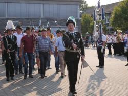 08-04-2019-Ausholen neues Königspaar und Parade (25)