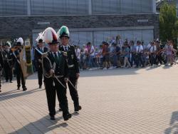 08-04-2019-Ausholen neues Königspaar und Parade (23)