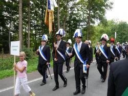 K800_08-03-2014-Ausholen Kaiserpaar,  Königspaar mit Throngefolge und Sternmarsch_393