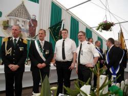 K800_08-03-2014-Ausholen Kaiserpaar,  Königspaar mit Throngefolge und Sternmarsch_543