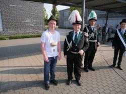 08-04-2019-Ausholen neues Königspaar und Parade (10)