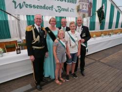 08-04-2019-Ausholen neues Königspaar und Parade (64)