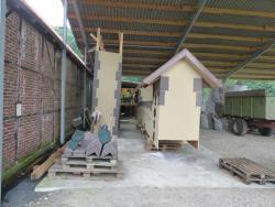 K800_06-27-28-2014-Der Aufbau der Torbögen_16