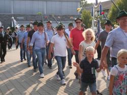 08-04-2019-Ausholen neues Königspaar und Parade (31)