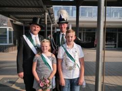 08-04-2019-Ausholen neues Königspaar und Parade (20)