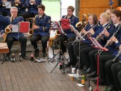08-03-2019-Zeltgottesdienst  Kaffeetrinken für die Ehrenmitglieder (69)