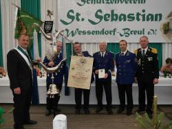 K800_08-03-2014-Ausholen Kaiserpaar,  Königspaar mit Throngefolge und Sternmarsch_612