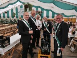08-03-2019-Zeltgottesdienst  Kaffeetrinken für die Ehrenmitglieder (97)